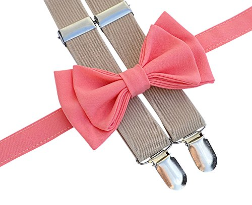 b1fcb2c18f32 We Analyzed 3,822 Reviews To Find THE BEST Mens Suspenders Tan