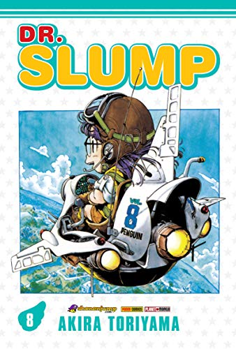 Dr. Slump - Volume 8