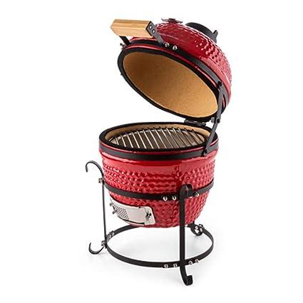 Amazon.com: Ping Bu Qing Yun BBQ Grill - Outdoor Ceramic ...
