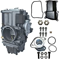 ZOOM ZOOM PARTS Carburetor & Intake Manifold Boot fits...