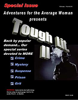 Tough Lit II (Adventures for the Average Woman Book 6)