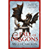 The Fall of Dragons (Traitor Son Cycle Book 5)