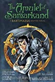 Amulet of Samarkand, The #1 VF/NM ; Hyperion comic book