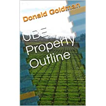 UBE Property Outline
