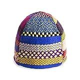 Solmate Socks Brand Handmade Knit Cotton Hat Beanie for Men or Women