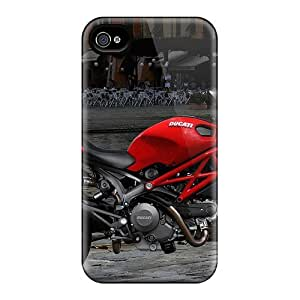 Hot Snap-on 2014 Ducati Monster 796 Hard Covers Cases/ Protective Cases For Iphone 6