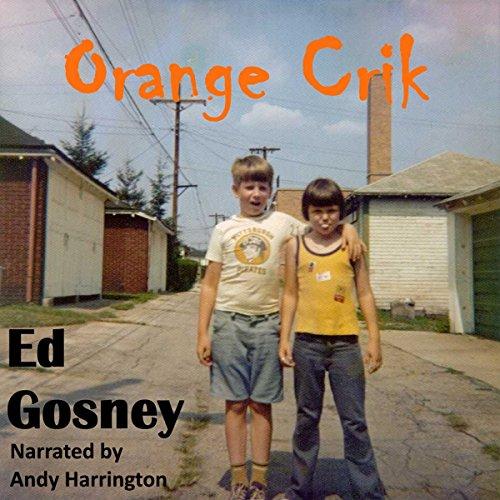 Orange Crik