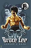 bruce lee quest of the dragon - BRUCE LEE POSTER Dragon's Roar RARE HOT NEW 24x36
