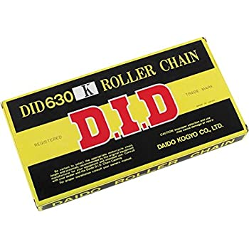 GRY 428 x 134 Chain DID 428-134 Chains 428 Stnd D.I.D
