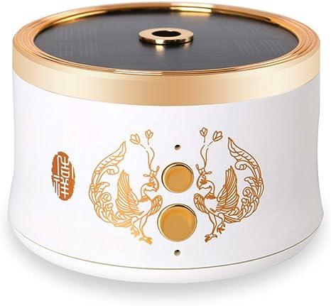 CAPE Mini Purificador de Aire Coche máquina de aromaterapia Solar ...