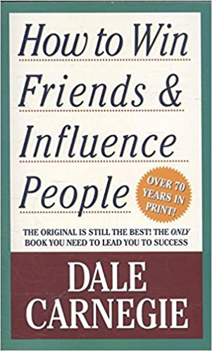 How To Win Friends And Influence People price comparison at Flipkart, Amazon, Crossword, Uread, Bookadda, Landmark, Homeshop18