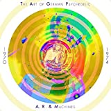 The Art of German Psychedelic (Period 1970 - 74) [10-CD Set]