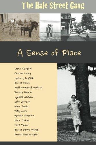 Books : The Hale Street Gang: A Sense of Place: A Sense of Place