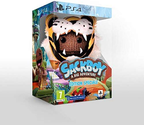 Sackboy A Big Adventure! Special - Actualités des Jeux Videos