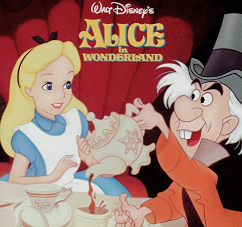 Alice in Wonderland (The Best Of Disney Record)