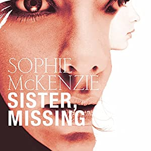 Sister, Missing | Livre audio