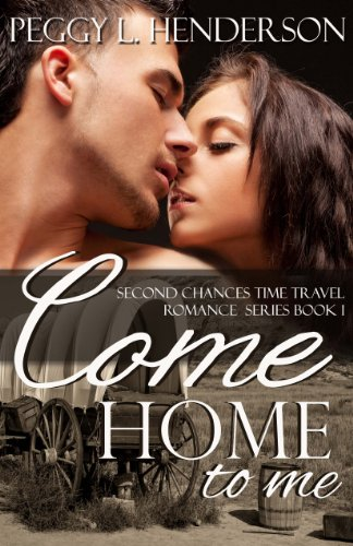 Book 1, Second Chances Time Travel Romance SeriesJake Owens is tired of the cowboy life on his parents' Montana ranch, catering to city folk who want a taste of old-fashioned country living. He enjoys life in the fast lane, with fast cars and even fa...