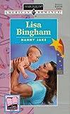 Nanny Jake, Lisa Bingham, 0373166028