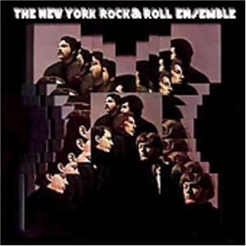 ' Roll Ensemble ()