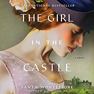 The Girl in the Castle Audiobook