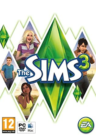 espansioni the sims 3 mac gratis