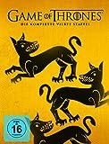 Game of Thrones - Staffel 4 (Digipack + Bonusdisc) (exklusiv bei Amazon.de) [Limited Edition] [6 DVDs]