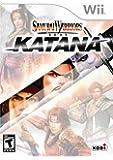 Samurai Warriors: Katana - Wii