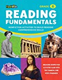 img - for Reading Fundamentals: Grade 6: Nonfiction Activities to Build Reading Comprehension Skills (Flash Kids Fundamentals) book / textbook / text book