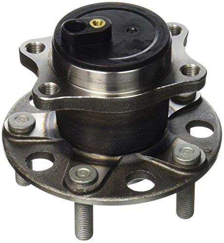 Timken HA590216 Rear Wheel Hub and Bearing