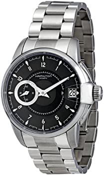 Hamilton Men's Timeless Classic Railroad Automatic Watch