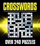 Flexi Crosswords: Over 240 Puzzles by Arcturus (2013-08-15)