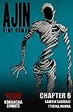 AJIN: Demi-Human #6
