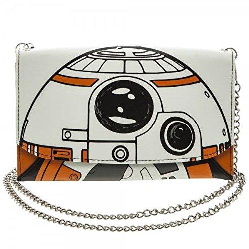 Price comparison product image Star Wars 7 BB8 JRS Envelope Wallet
