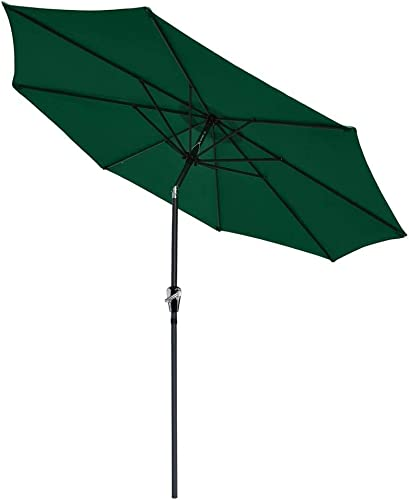 9 FT Outdoor Umbrella