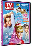TV Guide Spotlight Leading Ladies of Classic Comedy