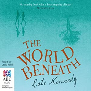 The World Beneath Audiobook