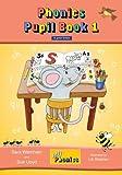 Jolly Phonics Pupil: Book 1 (Pupil Books Print)
