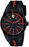 Ferrari Men's 0830245 REDREV Analog Display Quartz...