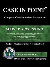 Case in Point:Complete Case Interview Preparation