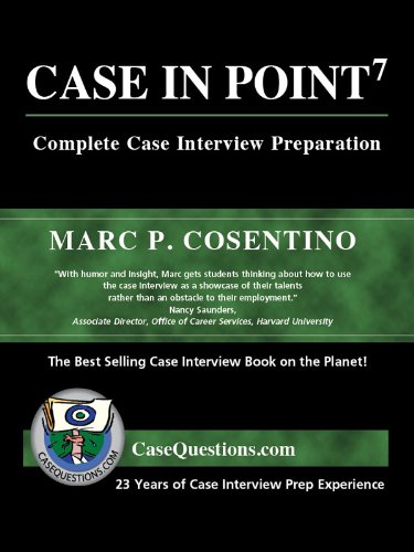 BUY CASE IN POINT EBOOK DOWNLOAD