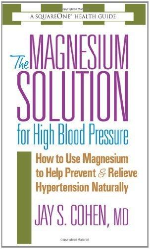 Magnesium Solution Pressure Square Health ebook product image