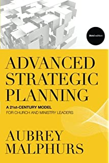 Amazon building leaders blueprints for developing leadership advanced strategic planning a 21st century model for church and ministry leaders malvernweather Gallery
