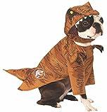 Rubie's Jurassic World: Fallen Kingdom T. Rex Pet Costume, Medium