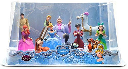 Disney Cinderella Deluxe Playset