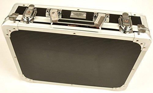 PDC 410B Black Locking Aluminum Pedal product image