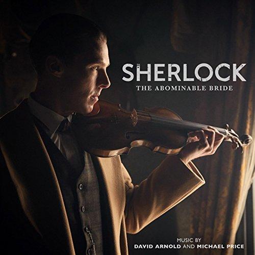 Sherlock: The Abominable Bride...