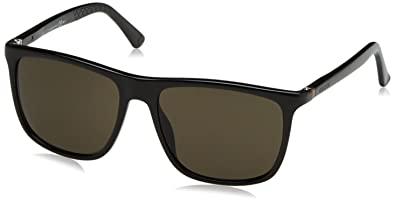 GUCCI GG 1132/S D28NR Sonnenbrille Damenbrille Herrenbrille yQx2d