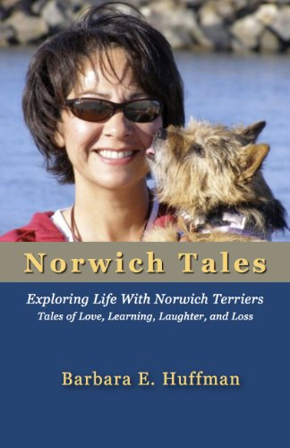 Terrier Breeders (Norwich Tales – Exploring Life With Norwich Terriers)