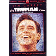 The Truman Show (Le Show Truman) (Special Widescreen Collector's Edition) by Jim Carrey