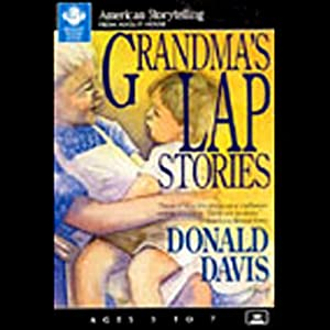 Grandma's Lap Stories Audiobook